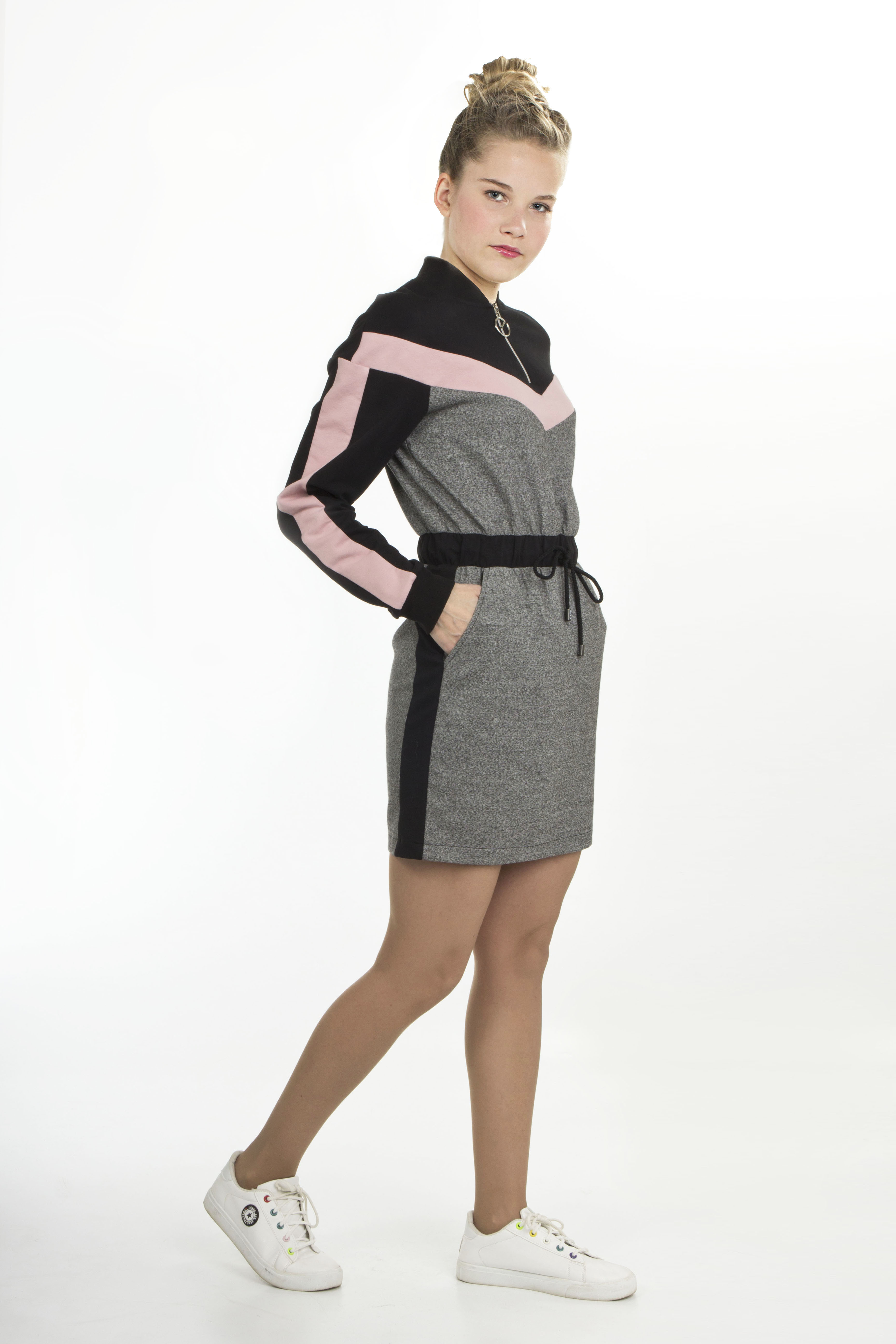 Платье для девочки YGSB043-03