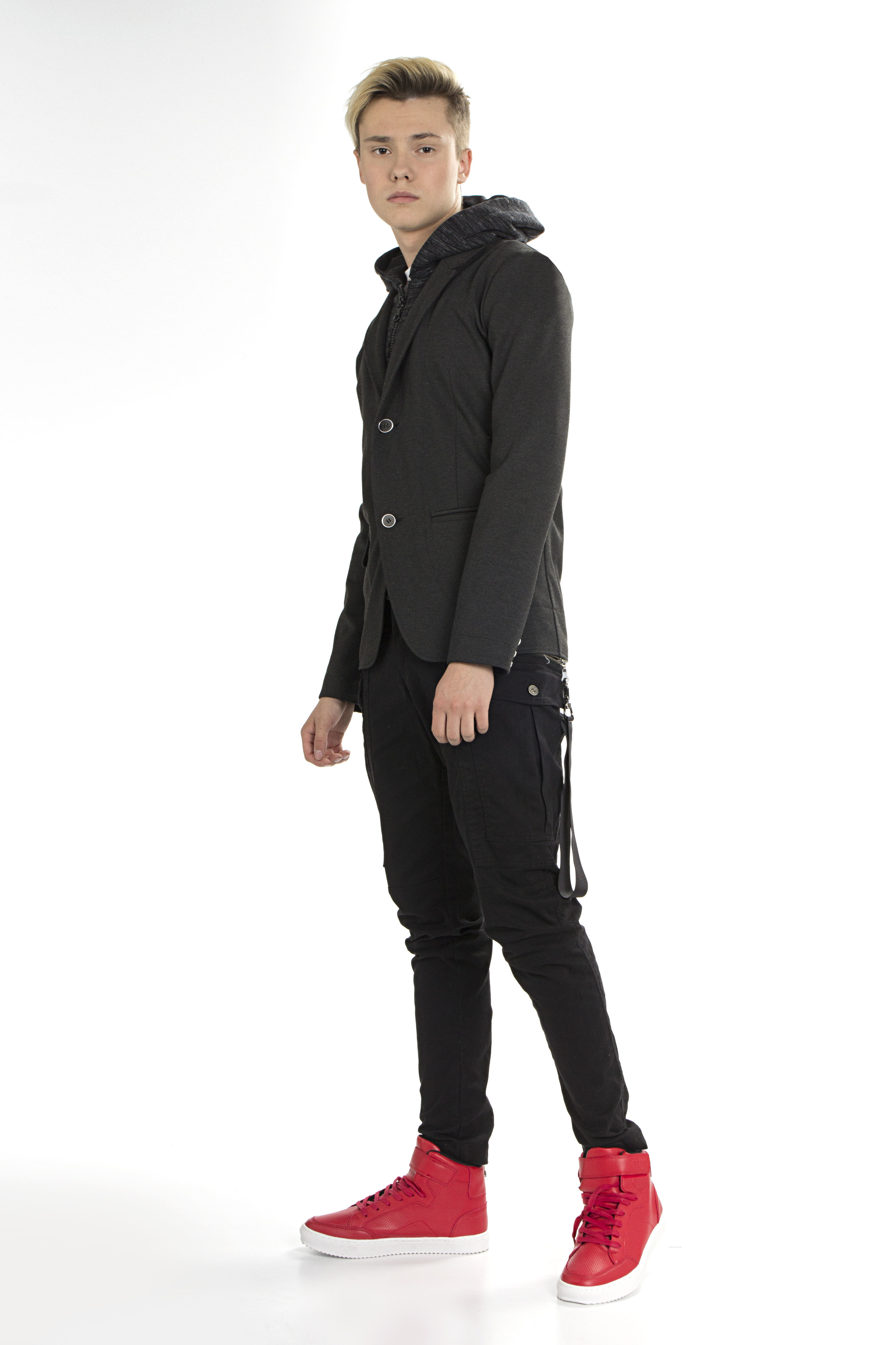 Пиджак для мальчика YSSB158-02