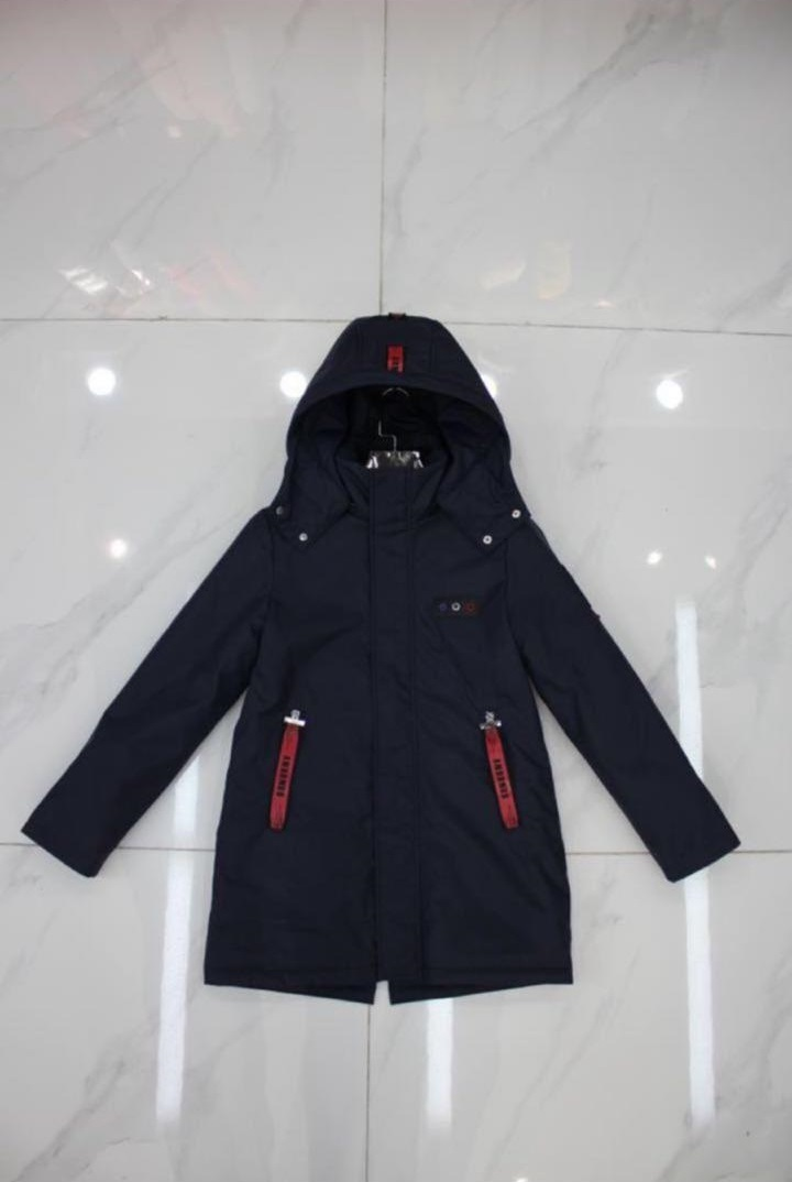 Куртка для мальчика BHAN9020