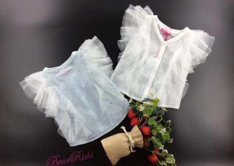 Блузка для девочки BHBH783024