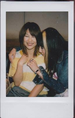 Mio Shirai and Ayumi Kurihara Cheki Card 2013 BBM Kurihara Memorial Set /27