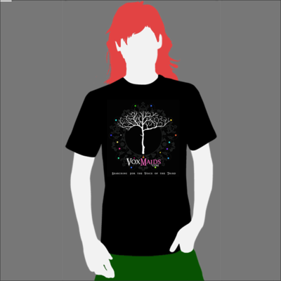 T Shirt - VoxMaids