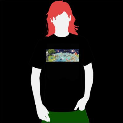 T Shirt - AHEPJ