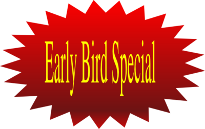 Early Bird - One-Day Registration - OGS Members