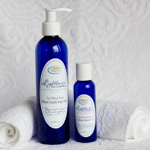 8 oz Shampoo