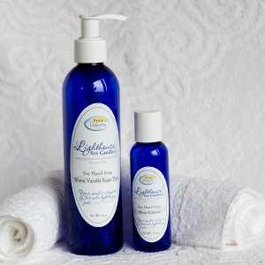 2 oz Shampoo