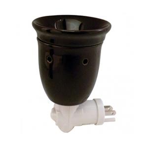 Brown Plug-In Warmer