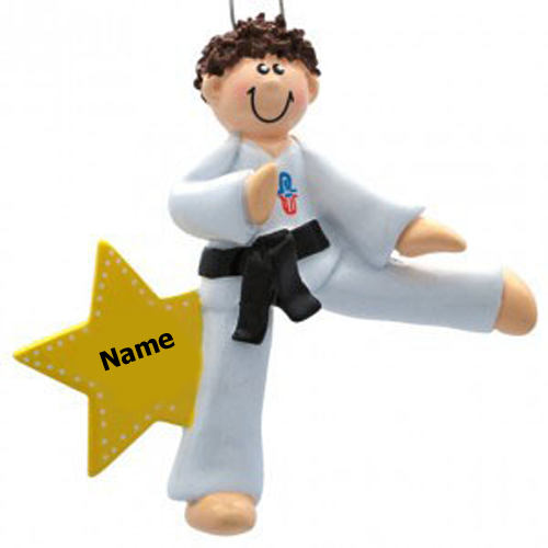 Karate Boy