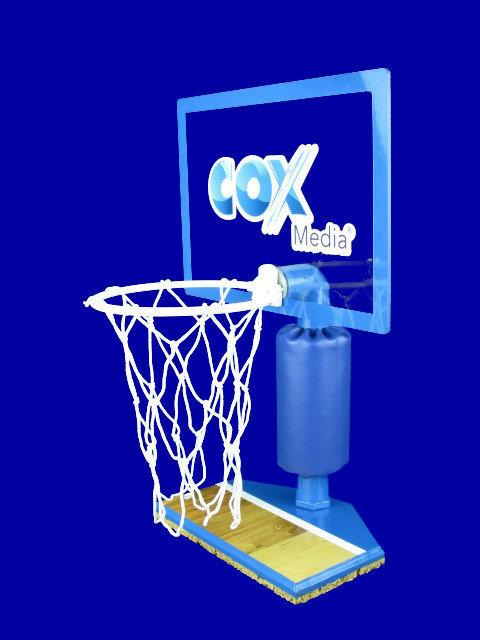 Cox Media - Blue
