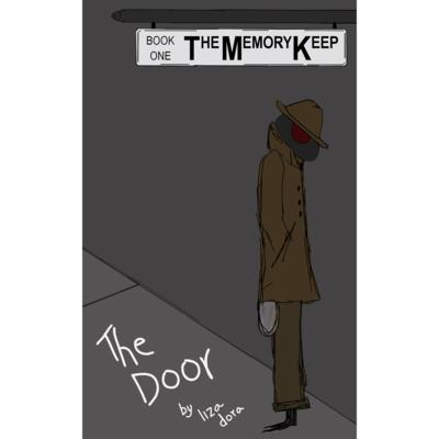 The Door by Liza Dora