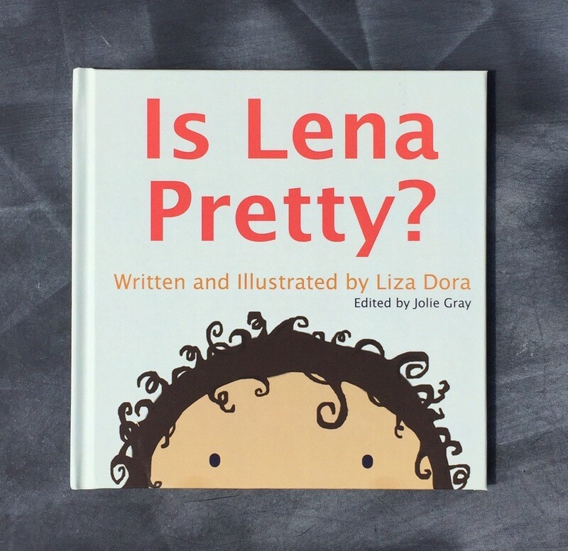 Is Lena Pretty?