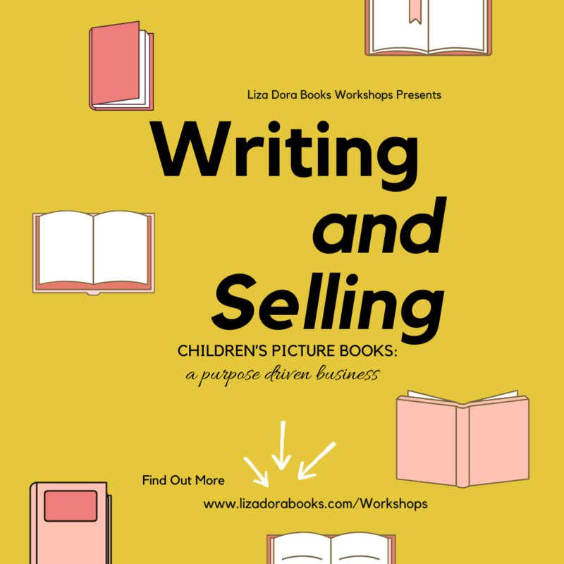 Writing and Selling Children's Picture Books (March 2020)