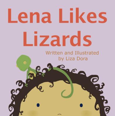 Lena Likes Lizards