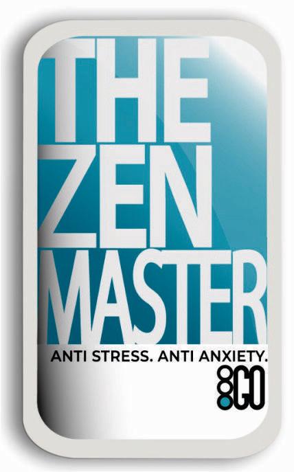 Zen Master - Single Shot Stress Fix
