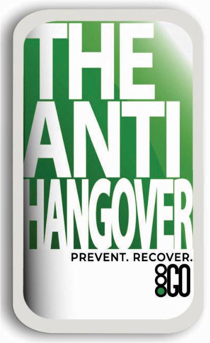 The Anti Hangover Fix