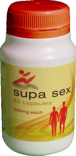 Supa Sex