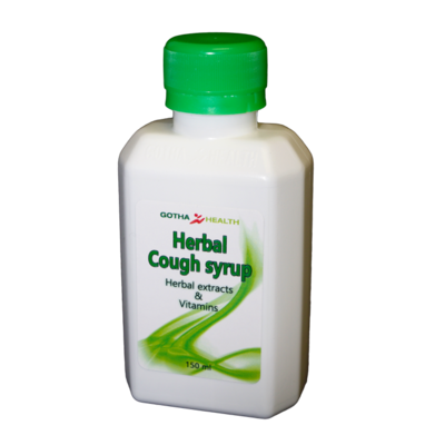 Gotha Cough Syrup