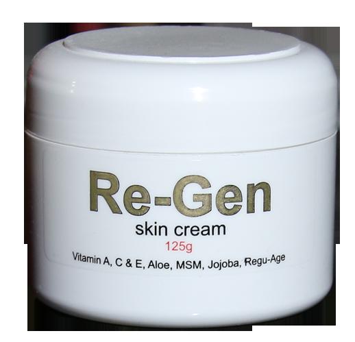 Gotha Re-Gen skin cream 0000014