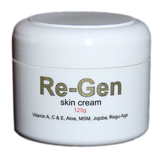 Gotha Re-Gen skin cream