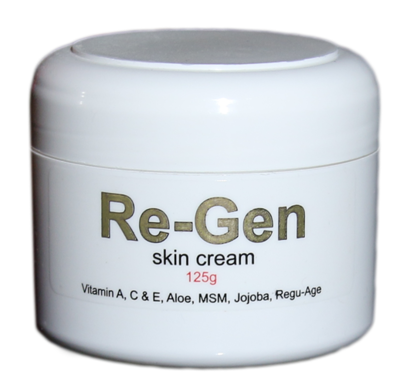 Gotha Re-Gen skin cream