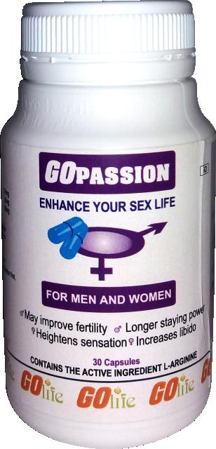 Go Passion 0000000