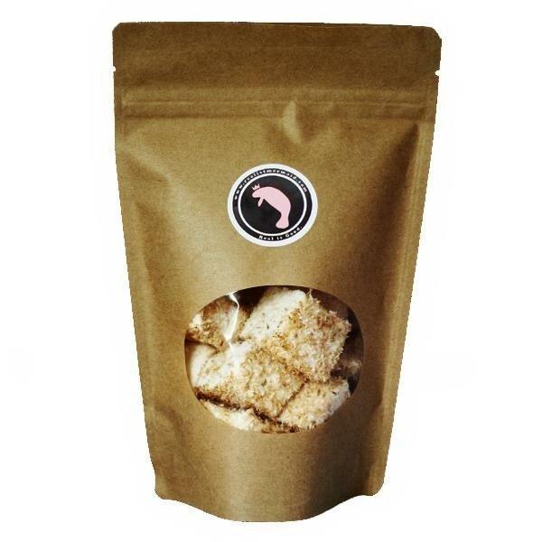 Toasted Coconut Marshmallow Gluten Free