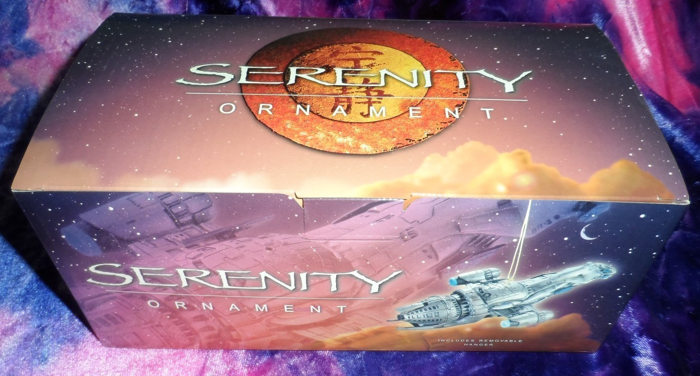 Firefly/Serenity Ornament