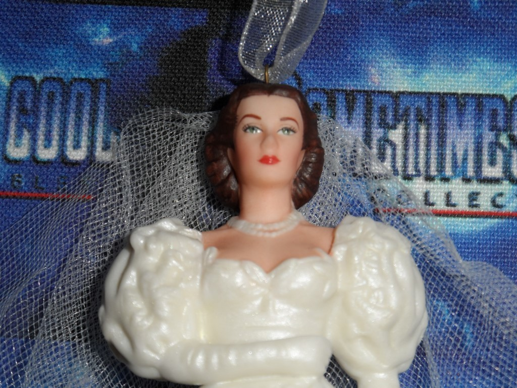 Hallmark Ornament 2004 : Gone With The Wind