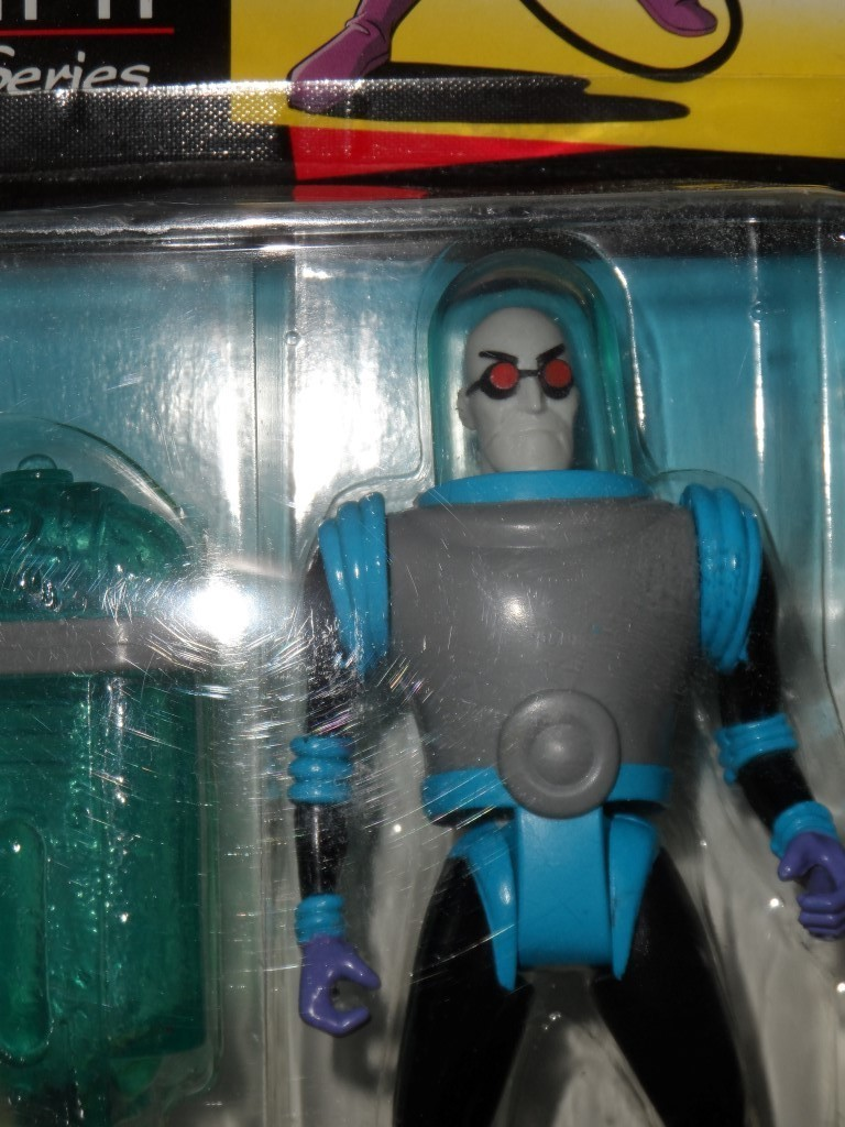 Mr. Freeze : Batman the Animated Series