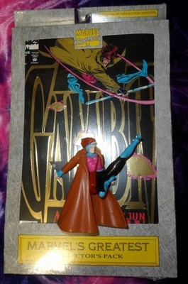 Marvel's Greatest Collector's Pack - Gambit