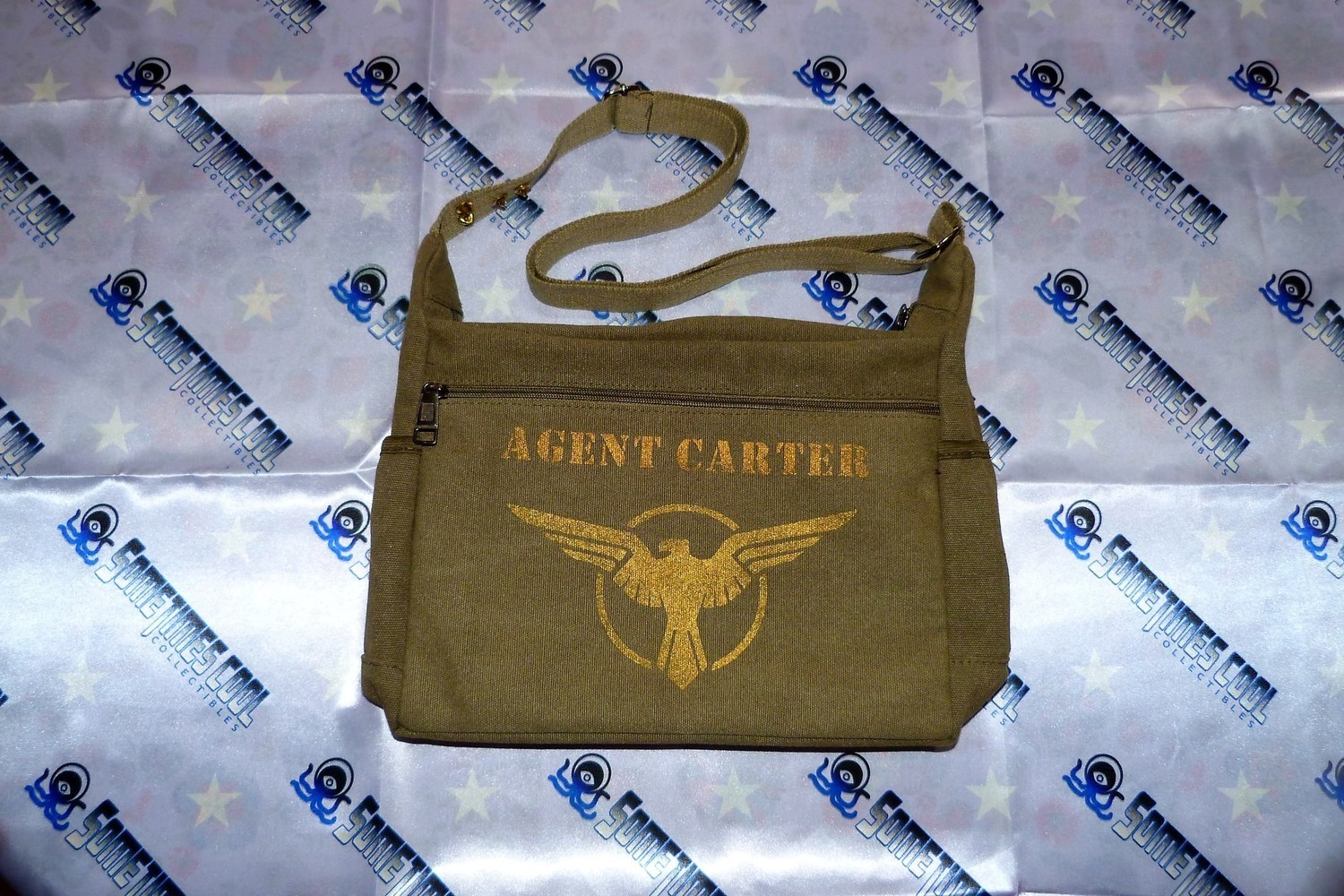 Agent Carter Tablet Shoulder Bag