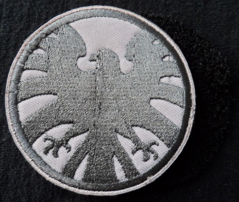 S.H.I.E.L.D. Patch - Cloth