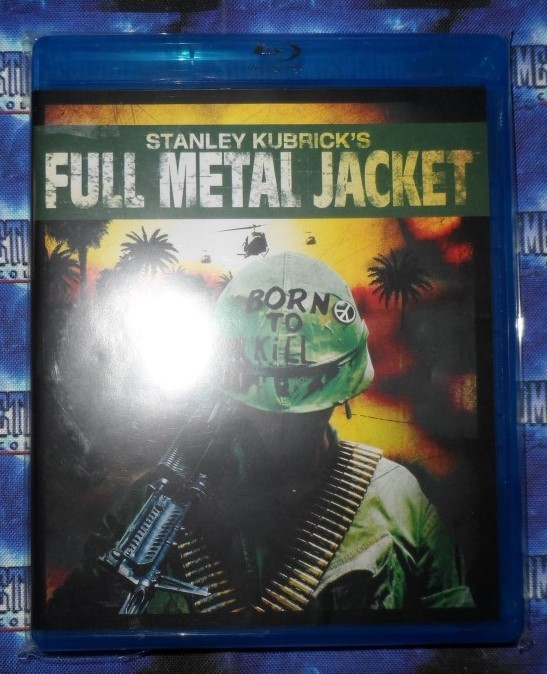 Full Metal Jacket : BluRay