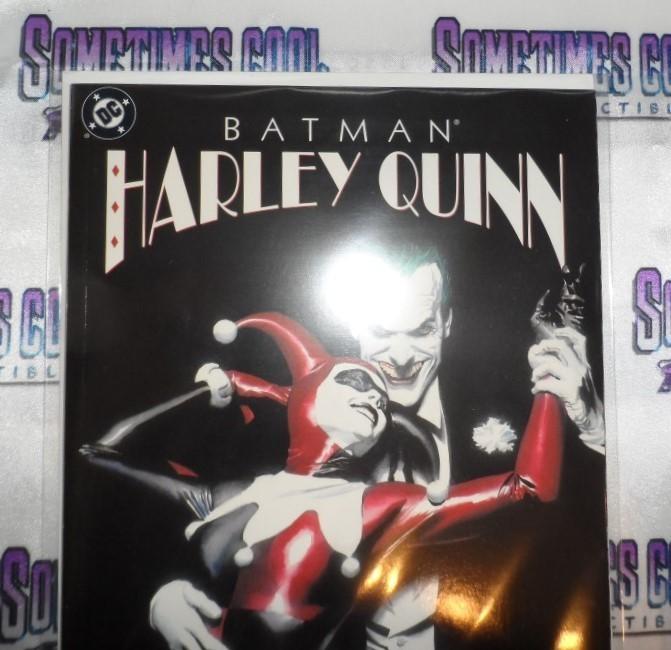 Batman : Harley Quinn (1999 / First Printing)