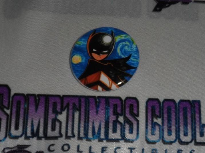 "Batman 1.25"" Button"