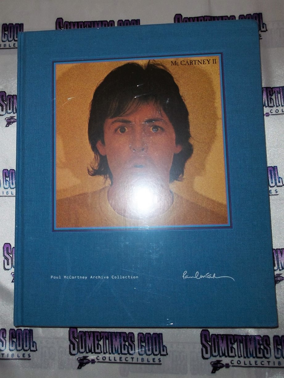 Paul McCartney Archive Collection : McCartney II