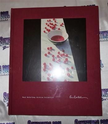 Paul McCartney Archive Collection : McCartney