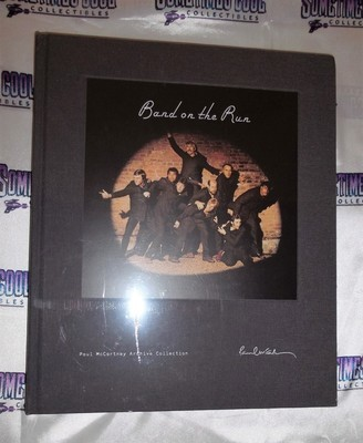 Paul McCartney Archive Collection : Band on the Run