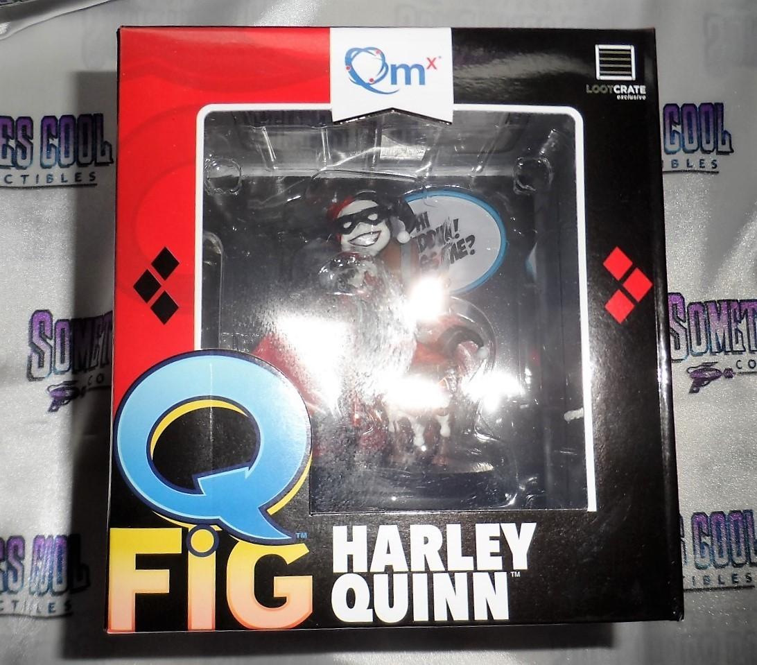 Harley Quinn Q-Fig