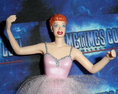 Hallmark Ornament 2004 : I Love Lucy