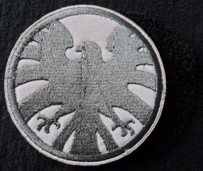 S.H.I.E.L.D. Patch - Cloth