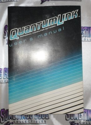 QuantumLink User's Manual