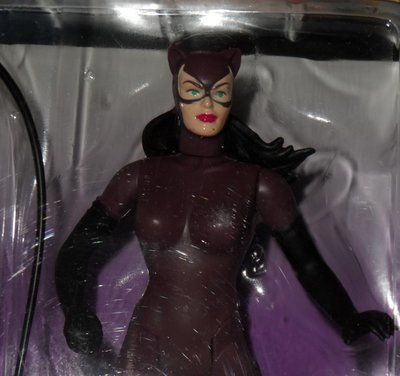 Catwoman: Legends of Batman Collection