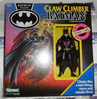 Batman Returns : Polar Blast