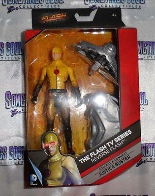 DC Multiverse Action Figure : The Reverse Flash