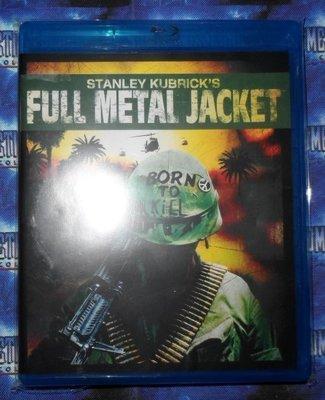 Full Metal Jacket : BluRay