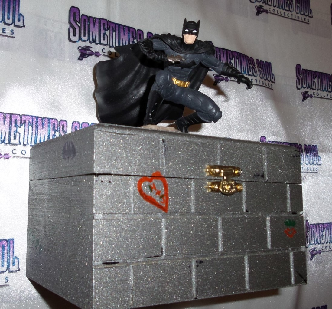 Batman Trinket Box