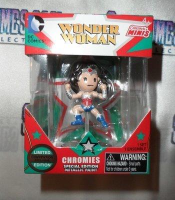 Wonder Woman : DC Comics Original Minis