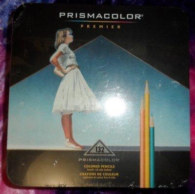 Prismacolor Premier 132 Colored Pencil