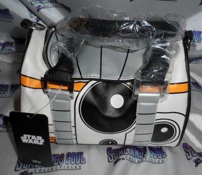 Star Wars The Force Awakens: BB-8 Mini-Satchel